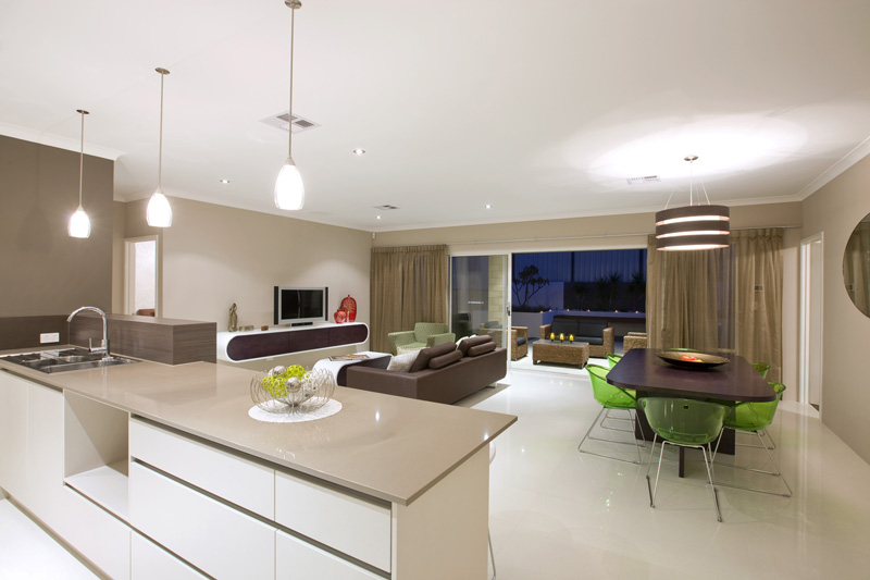 The Peron Mygen Homes