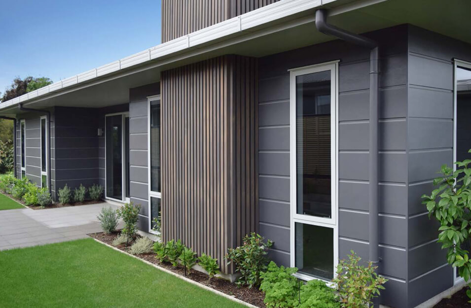 hybrid homes - efficient design